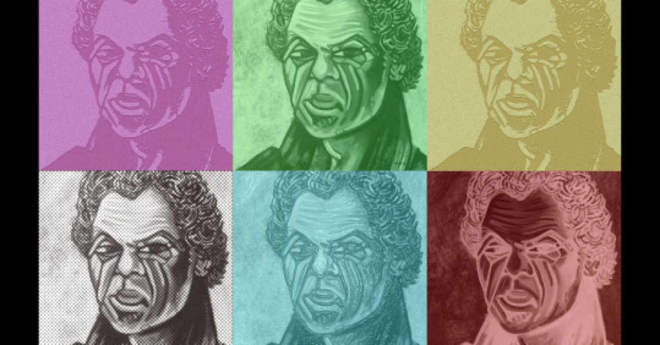 """The Many Faces of Bungaree"""